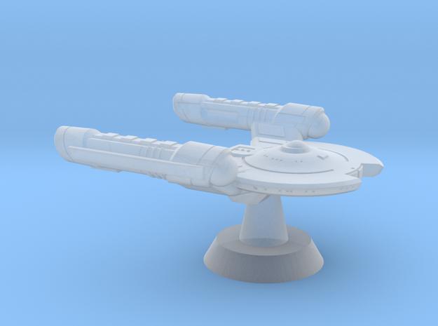 Terran Pioneer Class Patrol Cutter - 1:7000