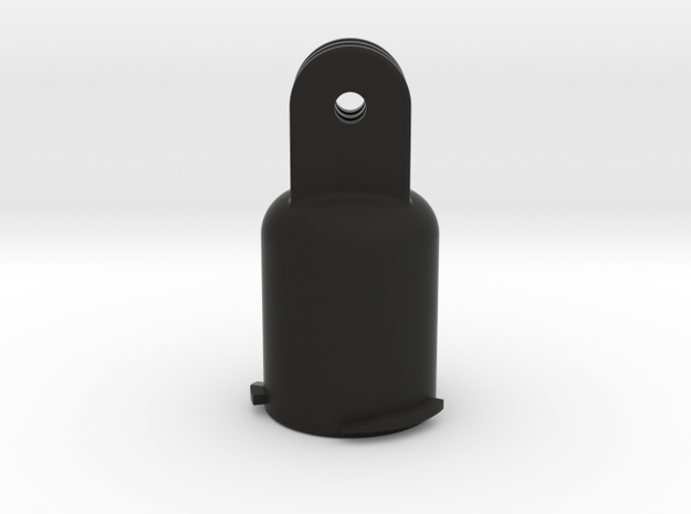 MicaSense RedEdge-M DJI INS2 M200 Aufnahme Mount in Black Natural Versatile Plastic