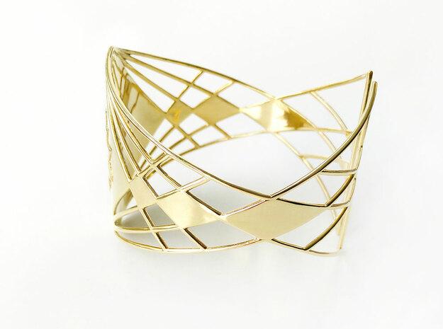 Sri Yantra Bracelet