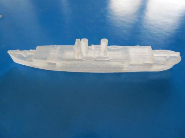 RN Giuseppe Miraglia 1/1800 scale 3d printed