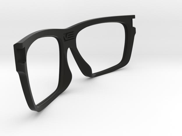 Vanderpool VisionSPEC3 in Black Premium Strong & Flexible