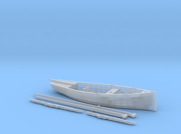 Nbat50 - Old fishing boat