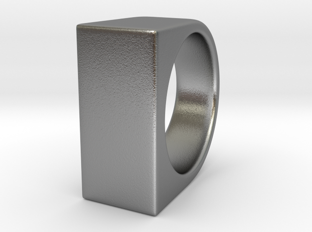 Signe Unique V - Signet Ring - US6 - 16,51mm
