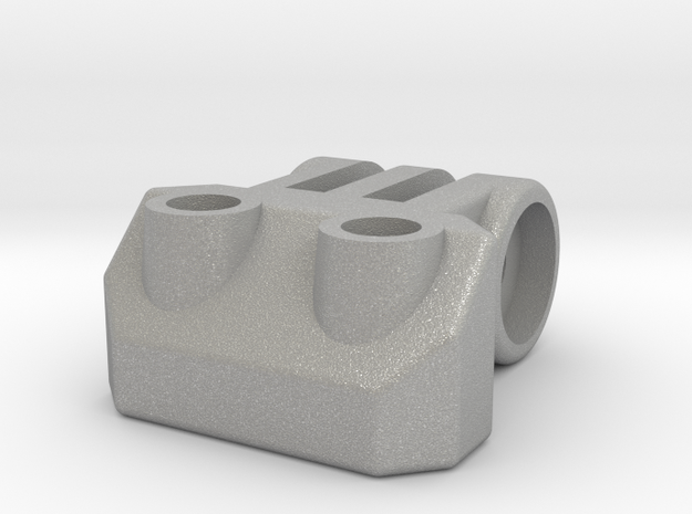 11002R0 Uni-Mount+Fix Ritchey in Aluminum