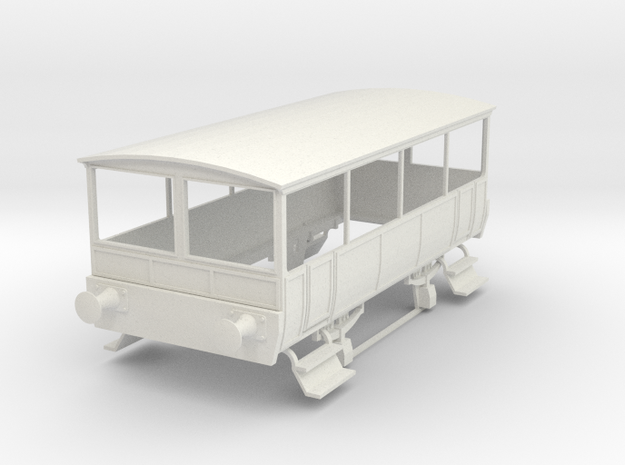 o-43-wcpr-drewry-open-railcar-trailer-1 in White Natural Versatile Plastic
