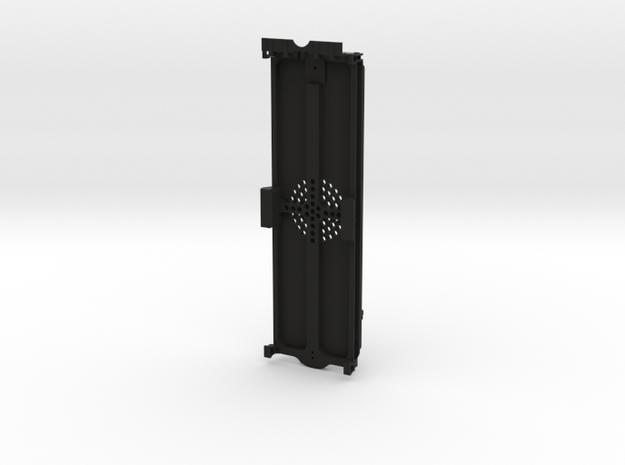 ATSF 12K Tender Chassis BLI 28 in Black Natural Versatile Plastic