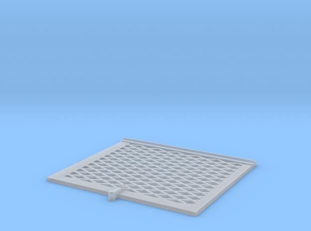 Diema_DL_6_Fronttür, 1:13,3 in Smooth Fine Detail Plastic