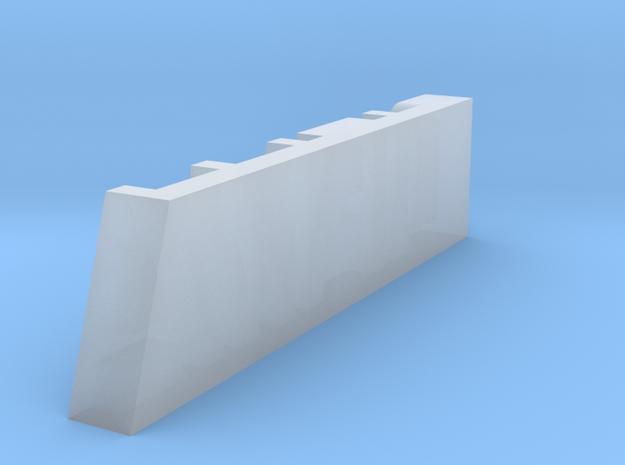 Diema_Schild_02, 1:13,3 in Smooth Fine Detail Plastic