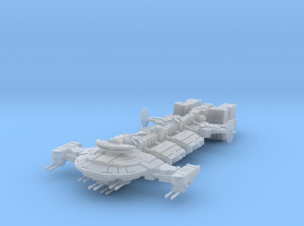 Explorer Starship