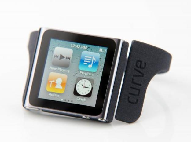 Nanolet - iPod Nano Bracelet