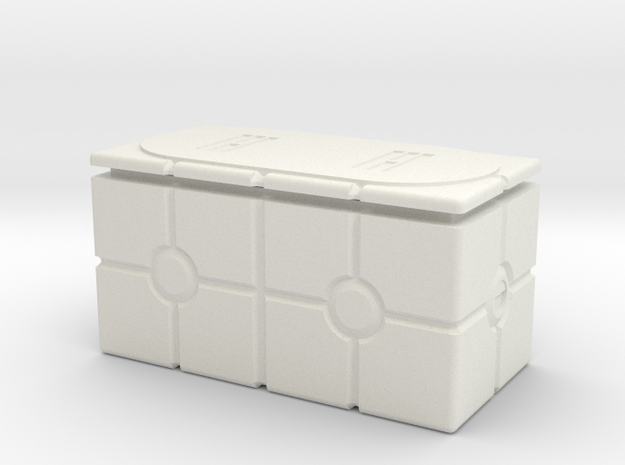 Imperial Crate 3 (2 Parts)