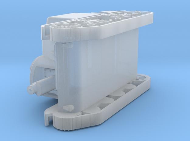 T18HMC 1:144 in Smooth Fine Detail Plastic