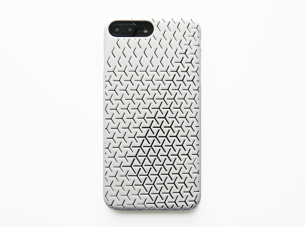 iPhone 7 & 8 Plus Case_Geometric