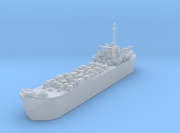 Landing Ship Tank LST 1/1200
