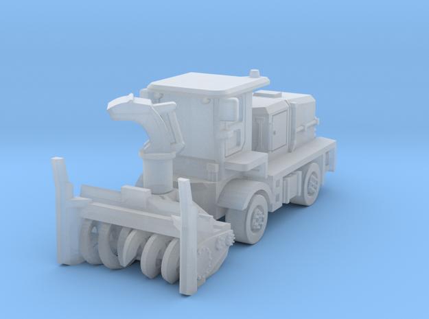 LarueT60 snow blower in Smoothest Fine Detail Plastic: 1:400