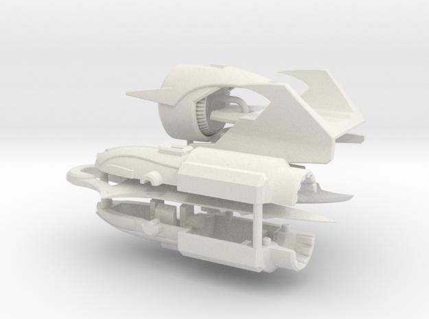 TFP Megatron's fusion cannon (Standard)