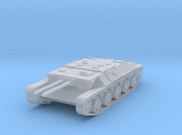 SU-IT-45 2x45 1:87 in Smooth Fine Detail Plastic