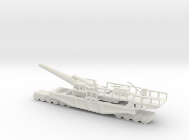 canon de 400 mle 15 16 1/100  in White Natural Versatile Plastic
