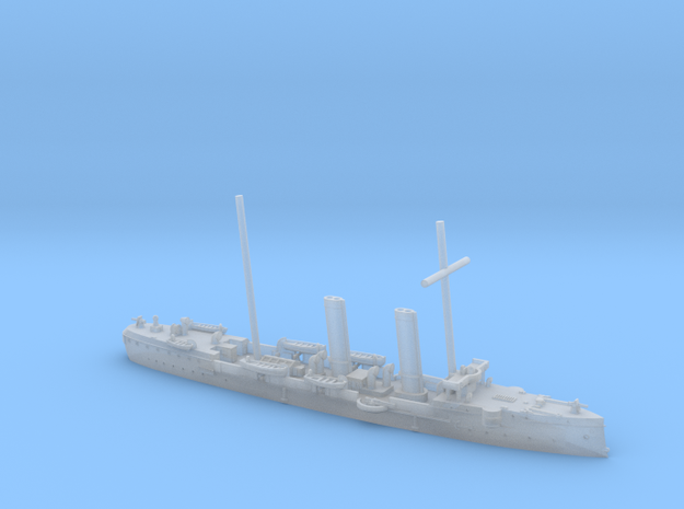 SMS Panther 1/1200 in Smooth Fine Detail Plastic