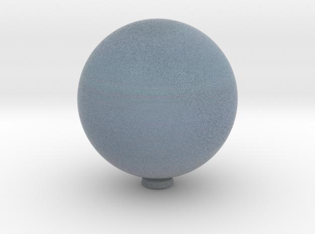 Uranus 1:1 billion in Full Color Sandstone