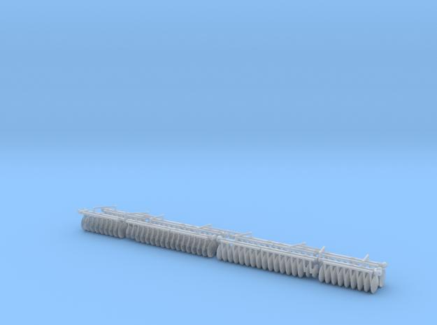 Landoll 6230 blades