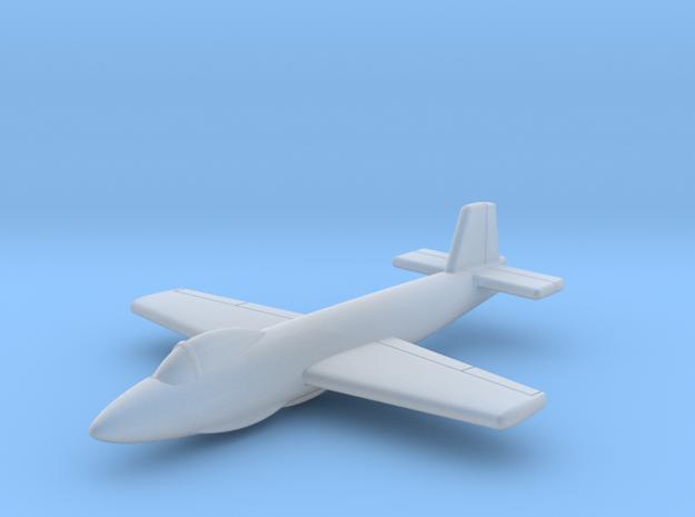 "(1:285) Junkers Ju EF127 ""Walli"" in Smooth Fine Detail Plastic"