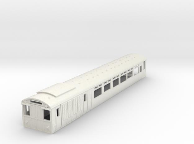 O-101-oerlikon-motor-coach-1 in White Natural Versatile Plastic