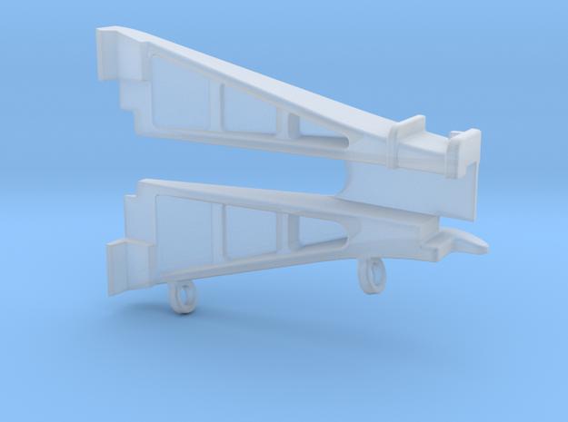 Rerail 1/48 in Smoothest Fine Detail Plastic