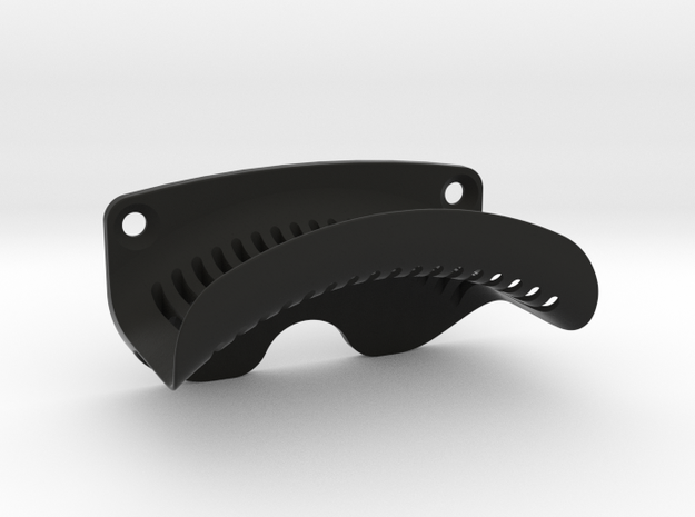 Wall mount for Windows Mixed Reality VR headsets