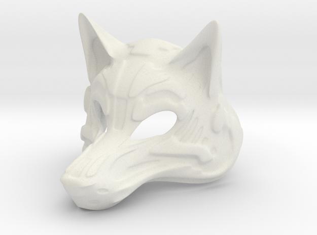 Kitsune Mask - Ishi