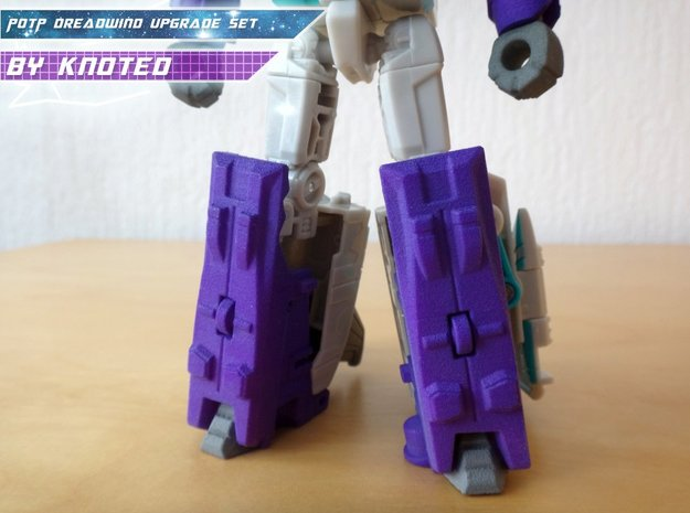 PotP Dreadwind Leg Upgrade Set