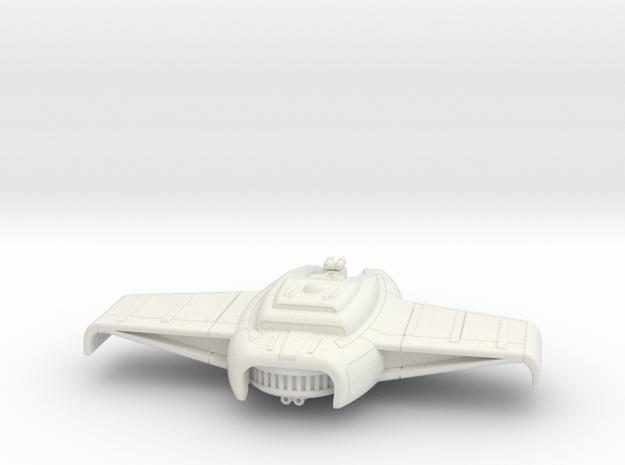 Triton: 1/270 scale