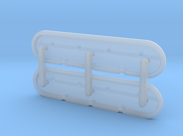 Factory style LS Valve Covers - 1/12