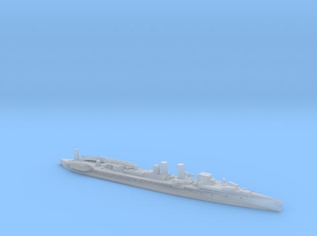 Drazki 1/1250 (wihout mast) in Smooth Fine Detail Plastic