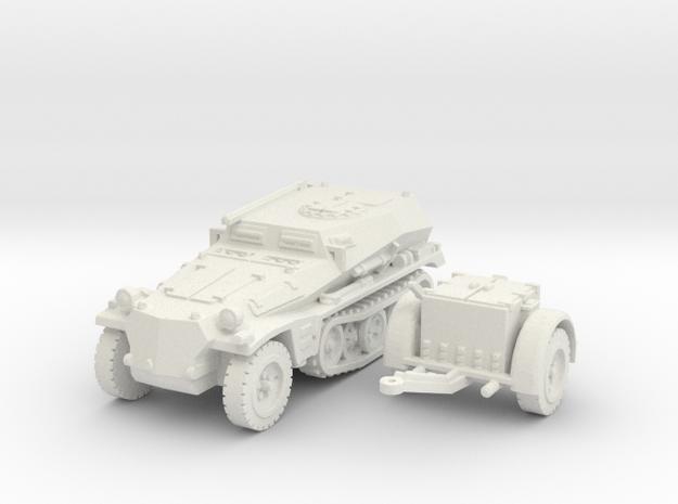 sdkfz 253 scale 1/87