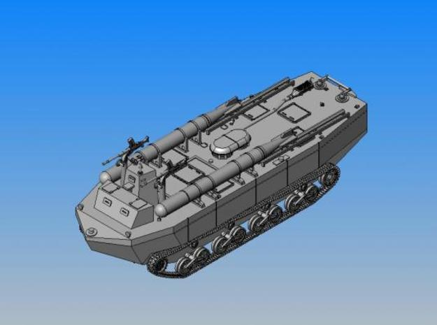 1/144 Type4 Amphibious truck(Operation Tatsumaki) in Smooth Fine Detail Plastic
