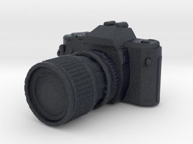 PENTAX Camera - 1/10 in Black PA12