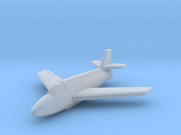(1:285) Messerschmitt Me P.1079/1 in Smooth Fine Detail Plastic