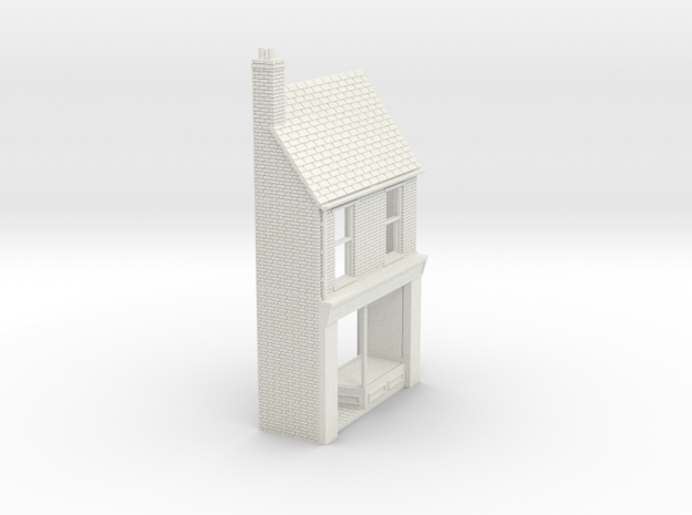 z-87-lr-t-shop-ld-brick-lc-comp in White Natural Versatile Plastic