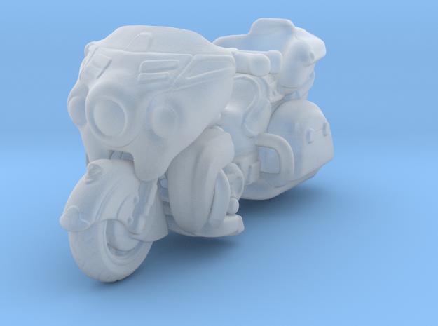 Indian Roadmaster       1:160 N in Smooth Fine Detail Plastic