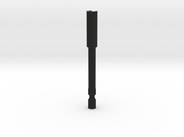 Ingun Tool ATS-GE-0435-10 in Black Natural Versatile Plastic