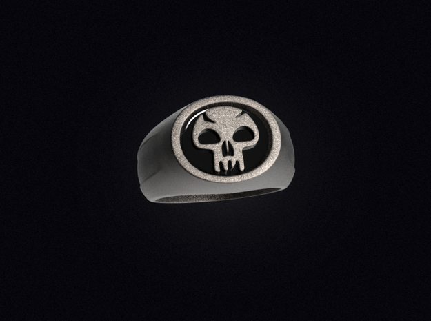 Black Mana Ring
