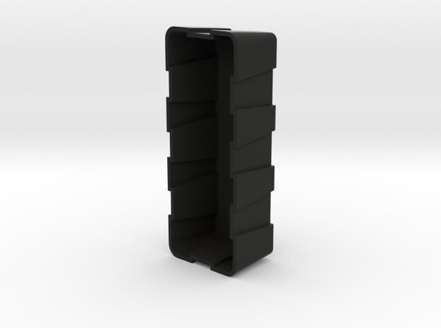 caisson extincteur extinguisher  in Black Natural Versatile Plastic