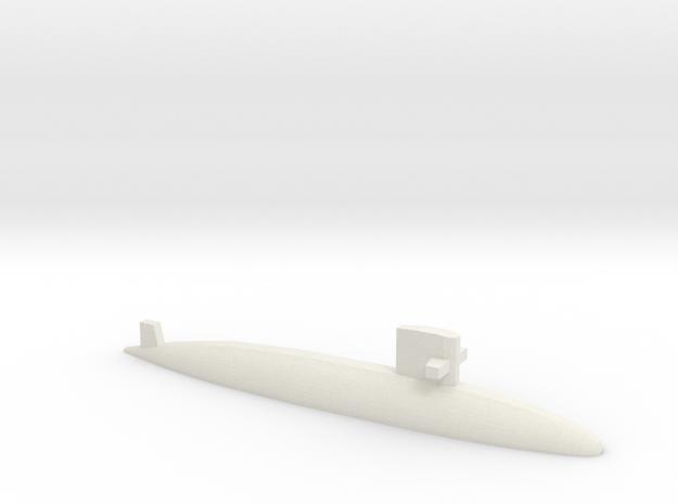 Uzushio-class submarine, 1/1800