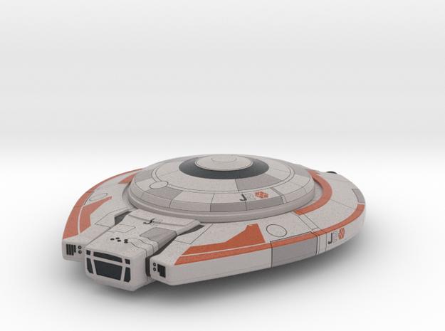Lost in Space: Jupiter Craft [In Flight]