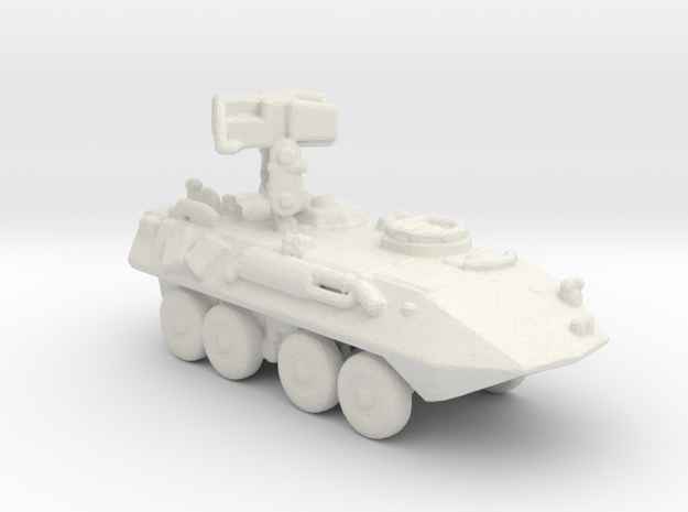 LAV ATa1 285 scale in White Natural Versatile Plastic