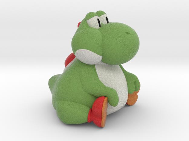 Fat Yoshi (Super Mario RPG)