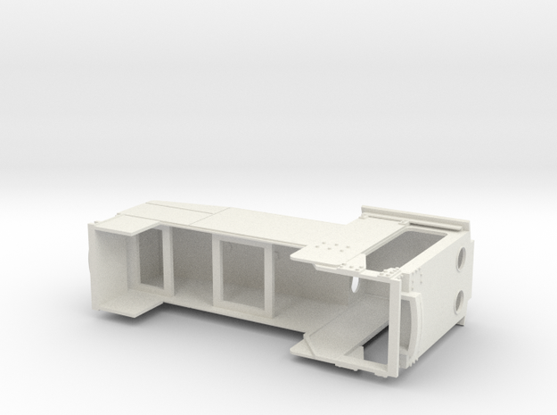 b-1-12-deutz-loco-1a in White Natural Versatile Plastic
