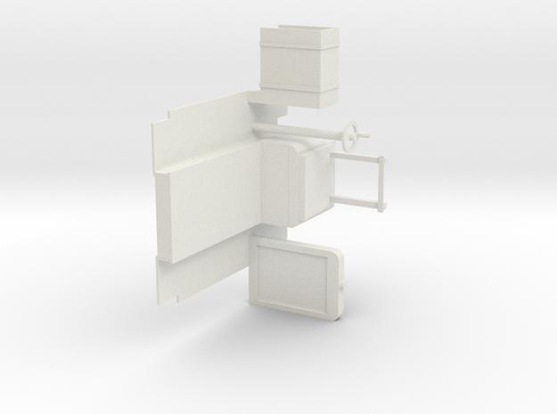 a-7-8-simplex-interior in White Natural Versatile Plastic