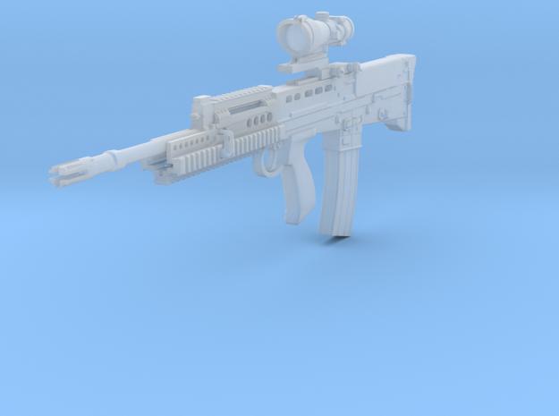1/10th L85A2 Tactical 1
